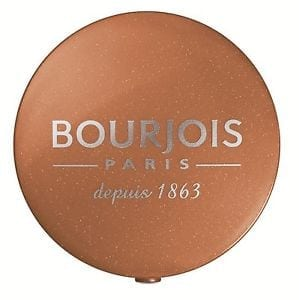 Bourjois Ombre A Paupieres Eyeshadow 16 Orange Epice