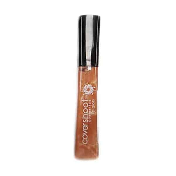 covershoot lip gloss shade 3