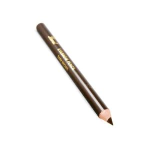 laval eyebrow pencil dark brown