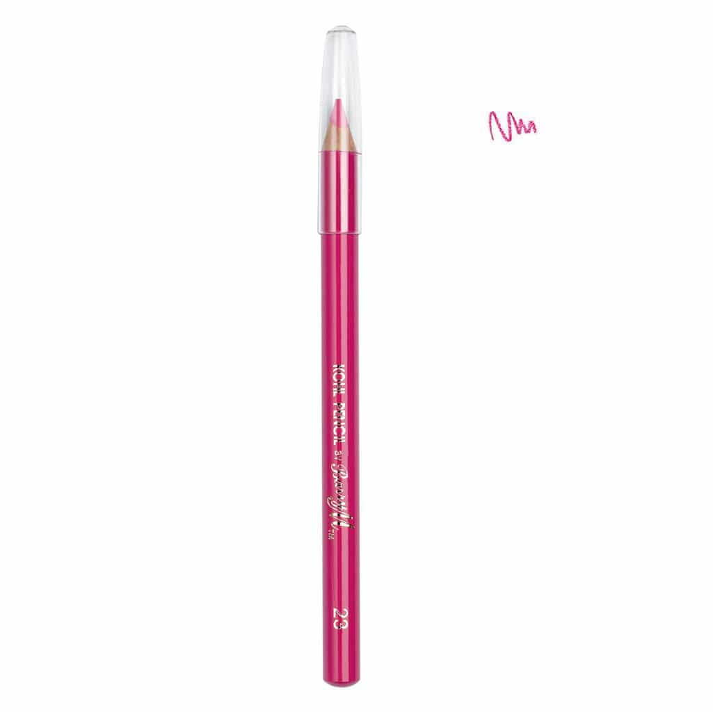 barry m kohl eye pencil hot pink