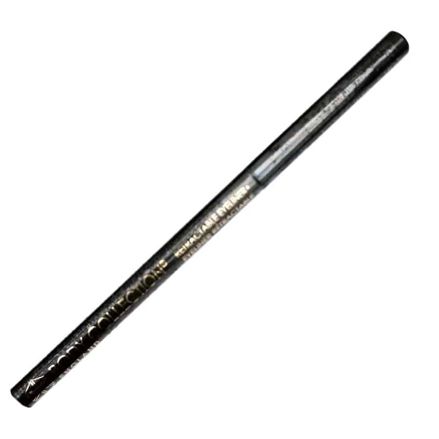 Body Collection Retractable Eyeliner Pencil Grey
