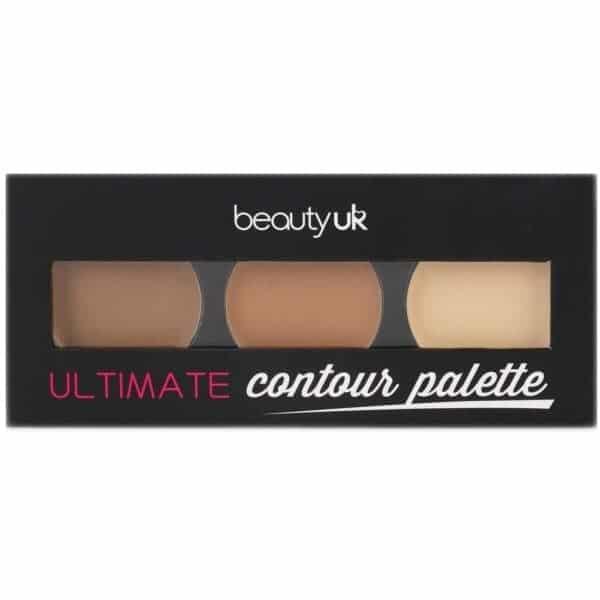 Beauty-Uk-ultimate-contour-palette