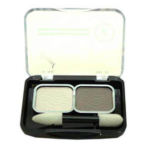 Laval Mixed Doubles Eyeshadow Misty Ice