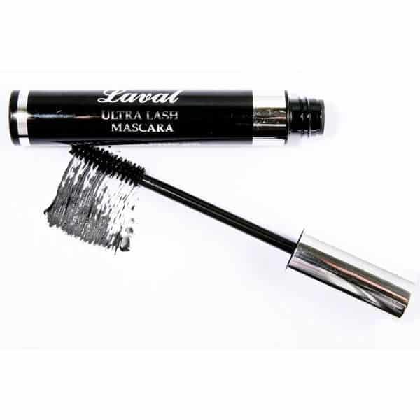 Laval Ultra Lash Mascara Black