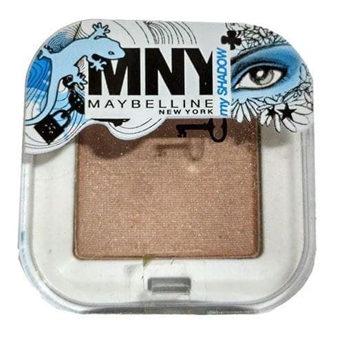 Maybelline MNY Single Powder Eyeshadow 125