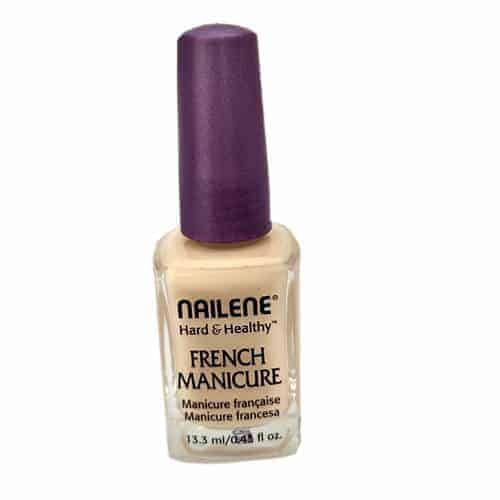 Nailene Hard & Healthy French Manicure Nail Polish ~ Shade 3