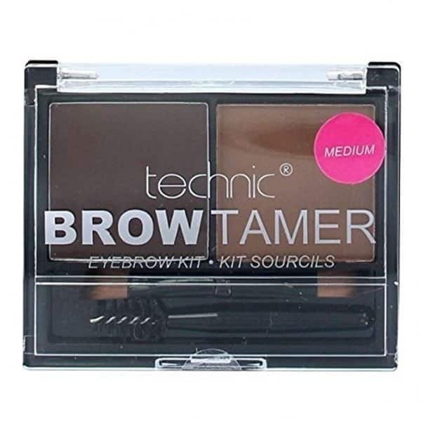 Technic Brow Tamer Eyebrow Kit Medium