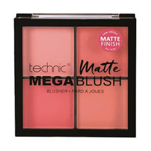 Technic Matte Mega Blush