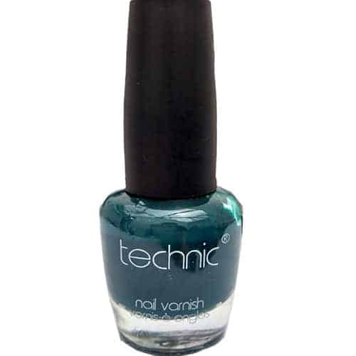 Technic Nail Polish Sea Foam