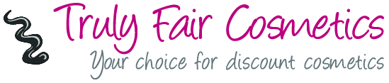 truly fair cosmetics logo