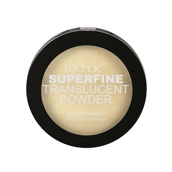 Technic Superfine Translucent Powder