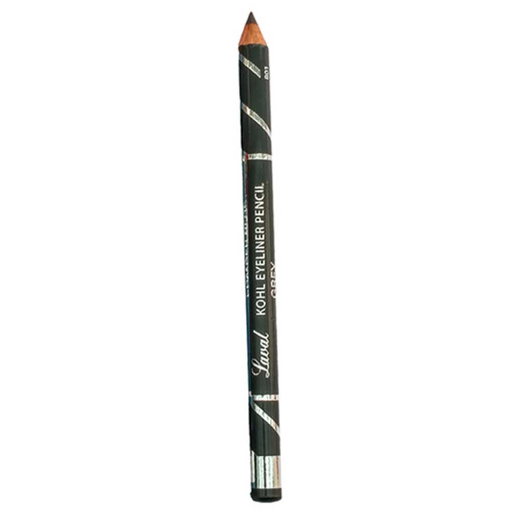 Laval Kohl Eyeliner Pencil Grey